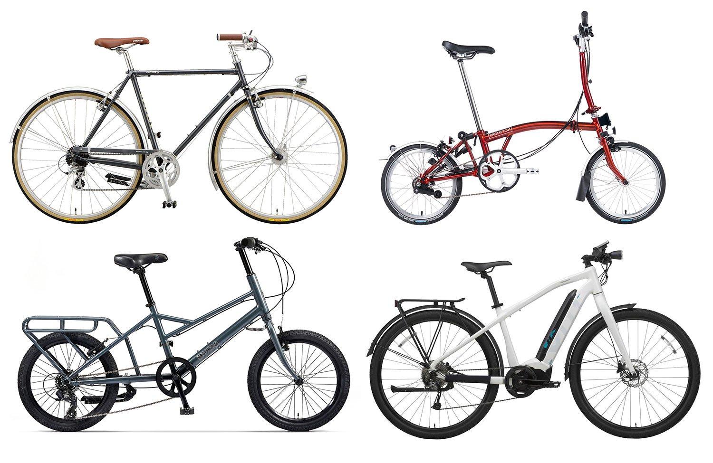 """マイバイクで自転車がもっと楽しくなる! おすすめ""""さんぽバイク""""図鑑"""