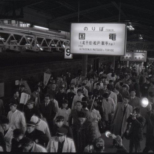 【朝ドラ妄想散歩】1960年代 高度経済成長まっただなかの東京を、朝ドラ『ひよっこ』みね子と歩く