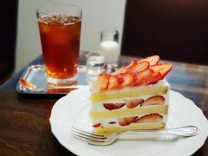 grace ショートケーキ