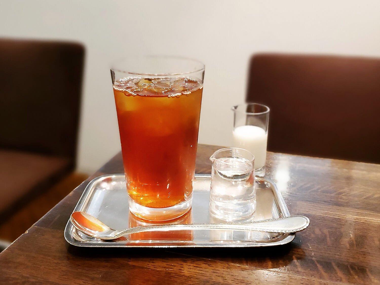 grace 紅茶 アイスティー