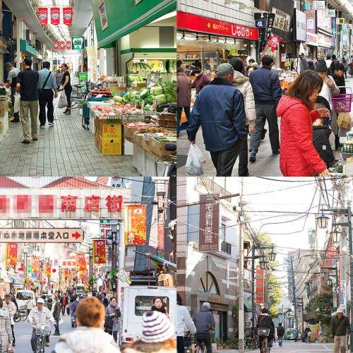 【東京クイズ】この写真はどこの商店街? 散歩の達人なら答えたいカルトクイズ!