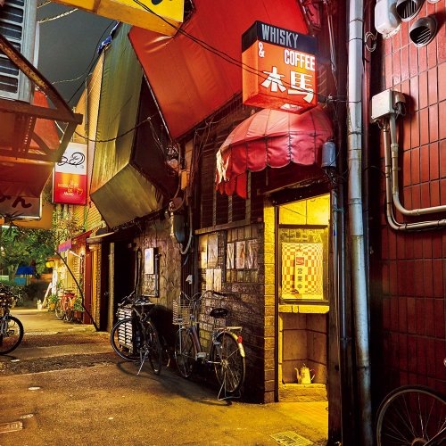 【日本ジャズ地図No.10/木馬】初代店主のような大らかなグルーヴ渦巻く、南国土佐の名店