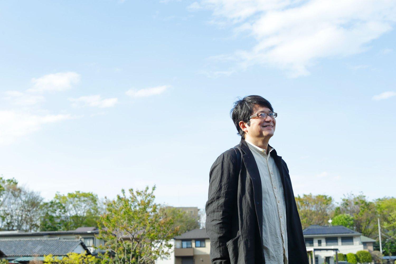 短歌でいつもの散歩を変える。穂村 弘インタビュー【ご近所さんぽを楽しむ方法】