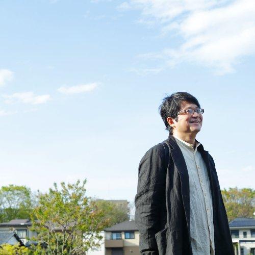 短歌でいつもの景色を変える。穂村 弘インタビュー【ご近所さんぽを楽しむ方法】