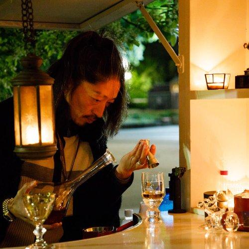 今宵はどこへ? 東京の夜空の下を移動し続けるバー『TWILLO』、真夜中の冒険