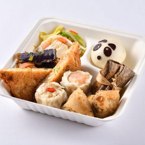 中華街に行かなくたって大満足!「砂町銀座食べチャイナ弁当」を勝手にプロデュース!