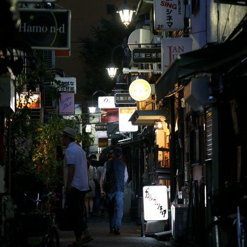 【東京クイズ】これはどこの横丁? 夜の街が恋しいあなたのためのカルトクイズ!