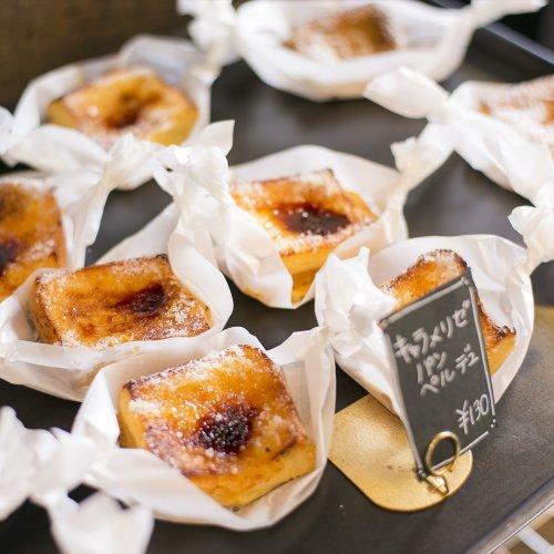 亀有・金町のパン屋さんは、小さなお店だけど実力派ぞろい!