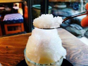 天野屋甘酒かき氷01