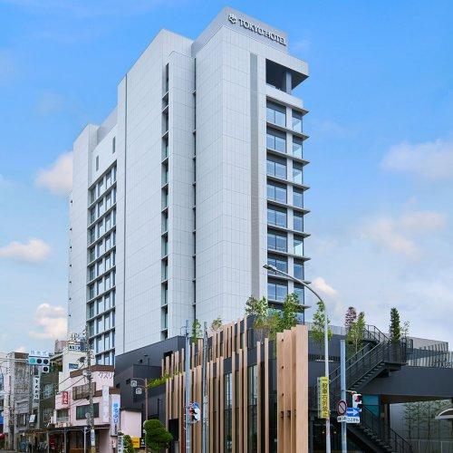 6月30日「富士山三島東急ホテル」がオープン! 開業記念プランの宿泊予約を受付中