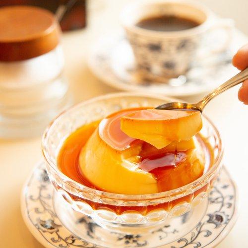 誰かに食べさせたくなる味がある。 虎ノ門の老舗喫茶店『ヘッケルン』で、 伝統の味にノックアウト。