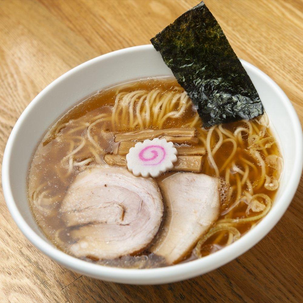 「東京ラーメン」とは何なのか? 新しさとノスタルジーが同居する、散歩の達人的名店3軒【東京さんぽ図鑑】