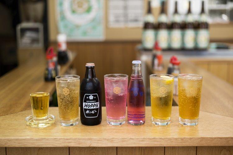 """東京の""""ローカル酒""""とは? 安酒をなんとかおいしく、から生まれた庶民の味方【東京さんぽ図鑑】"""