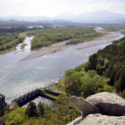 栃木県 塩谷町 ~水あり、山あり、心あり。自然と人情豊かなアクアの里~