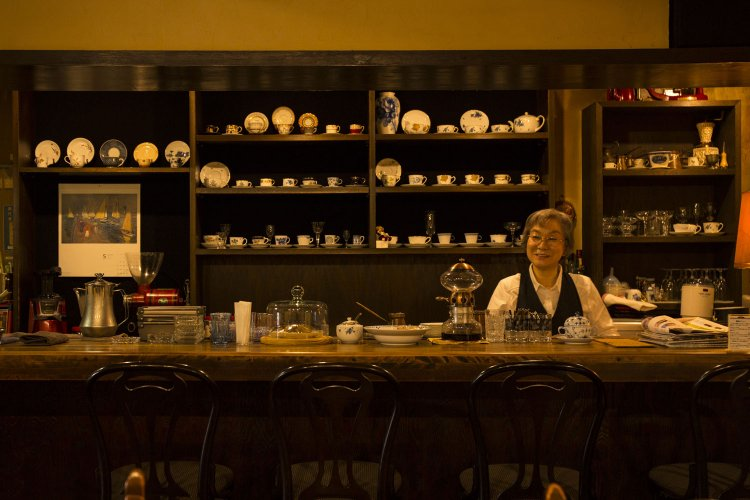 Cafe de Maestro(カフェ デ マエストロ)