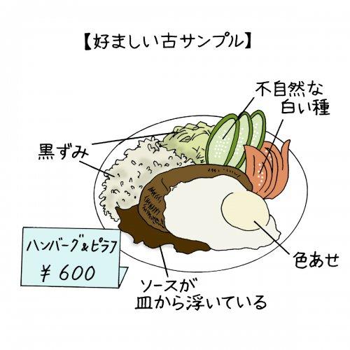 「本物そっくり」を超越する、古びた食品サンプルの魅力