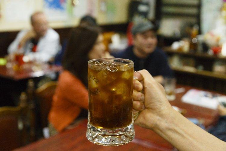 SWEET BITTERS COFFEE(青木コーヒー)(スゥイートビターズコーヒー)