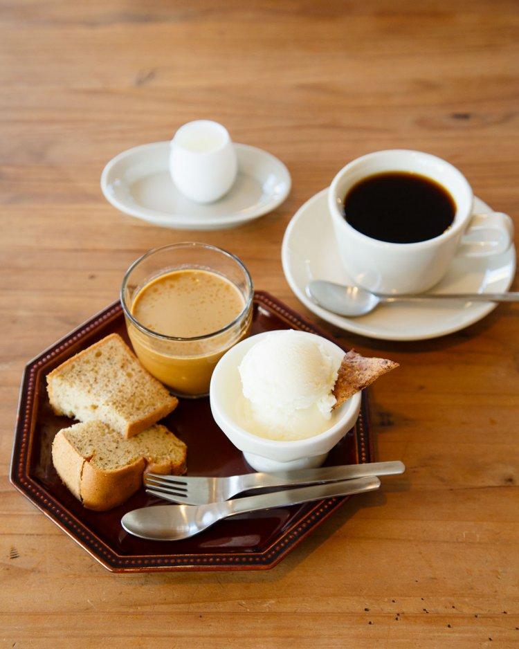 cafe・zakka・gallery aire ameno(アイレ アメノ)