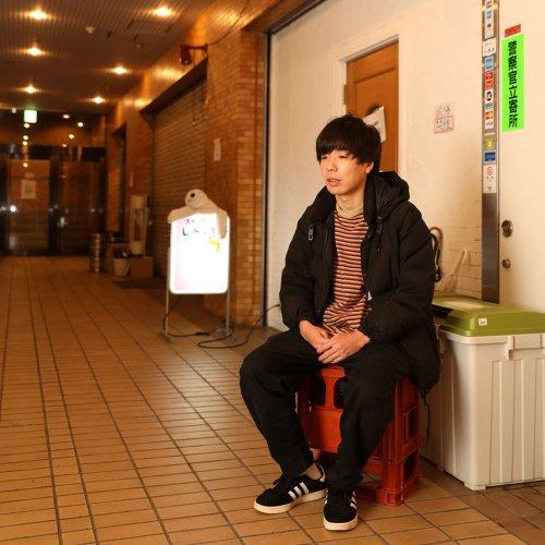 岡村&小出の夢のセッションを見た直後、虚を突かれた話
