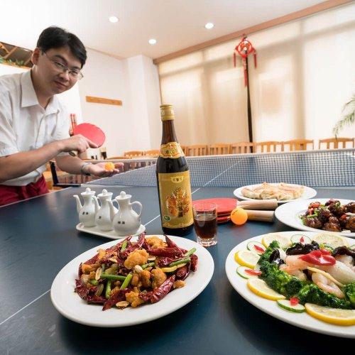 餃子だけじゃない、亀戸のディープな中華を探訪する。