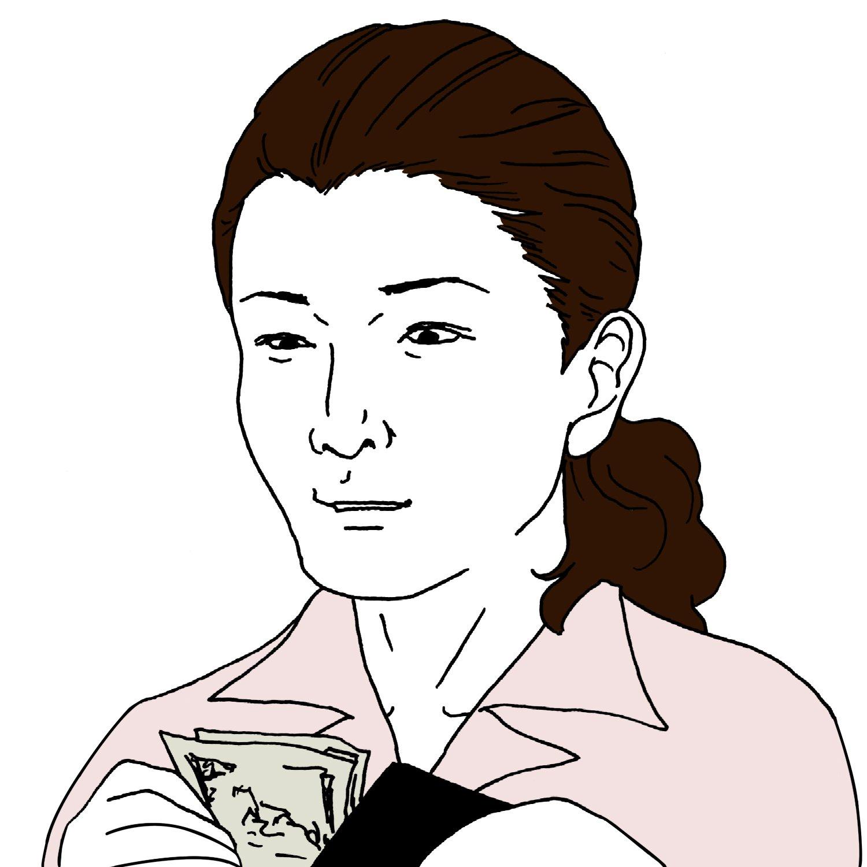さくらは寅さんに総額いくら金銭援助したのか? その収支を計算してみた