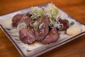 桜商店603料理