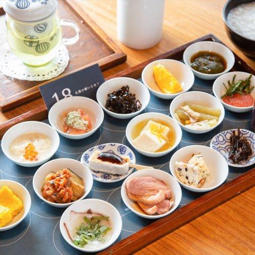 おいしい朝ごはん探検隊! 東京で巡る朝限定の贅沢世界紀行【朝を歩こう】