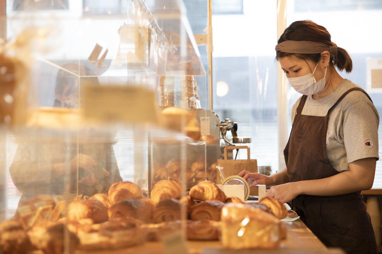 Cawaii Bread&Coffee