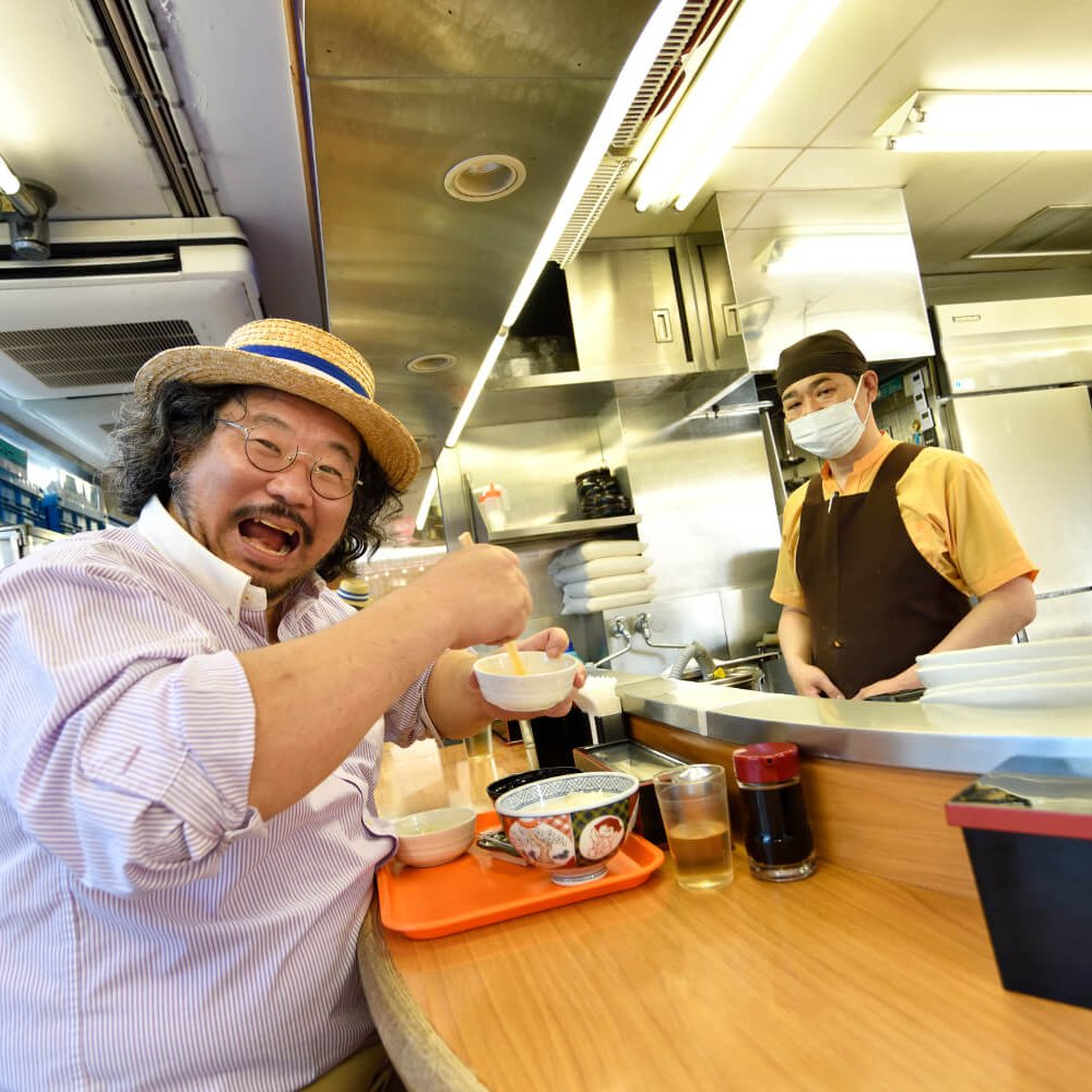吉野家・松屋・すき家・丼太郎! 朝定食を比べてみると違うんです チェーン牛丼店の朝メシ考察