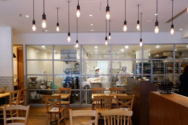 Bread&Coffee IKEDAYAMADSCF7043