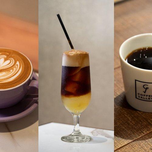 今日一日をいい気分で始めるために。グッドモーニングコーヒーを求めて【朝を歩こう】