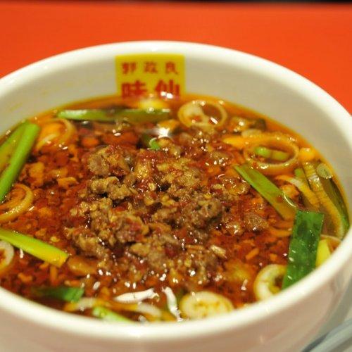 名店揃い! 神田の町中華4選。優しい味わいから激辛まで幅広し