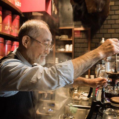 北千住で出合う、おとなの個性派喫茶3軒で癒やしの時間を。