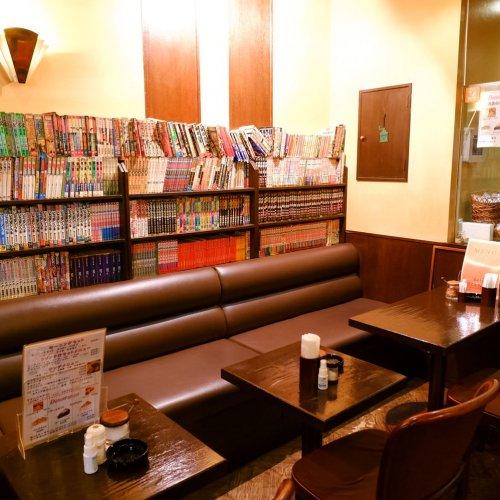 時代を超えて母娘で守り続ける喫茶店『カフェ ビアンコ』