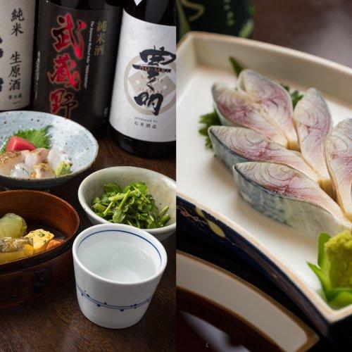 埼玉は知られざる地酒の宝庫! 県内の銘柄をそろえる名店4選