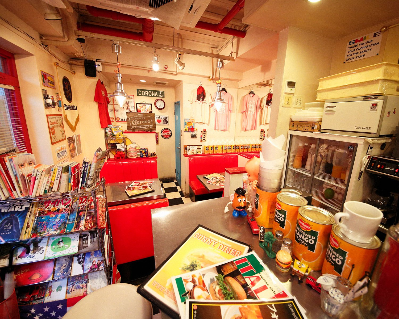 SUNNY-DINER-本店03