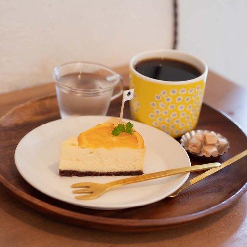 気持ちをリセットしたい時に行く。赤羽のカフェ『anzu to momo』