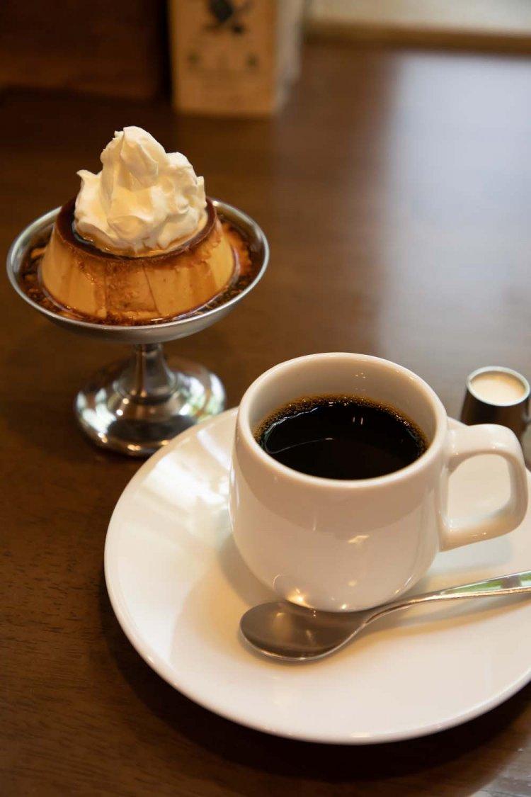 豆電COFFEE(まめでんこーひー)
