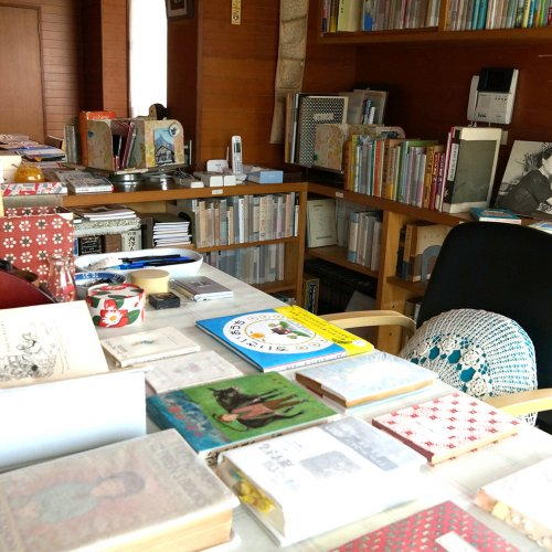 荻窪の『かつら文庫』で、石井桃子と児童文学を巡るちいさな旅を