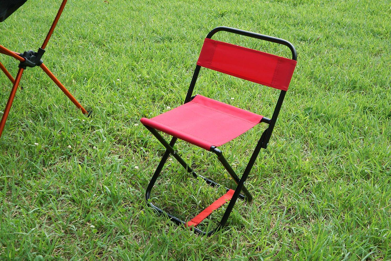 お次はこんな椅子。