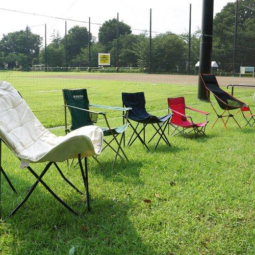 11のチェアー座り比べ!「パリッコ的・チェアリングにおすすめの椅子」はどれだ?【前編】