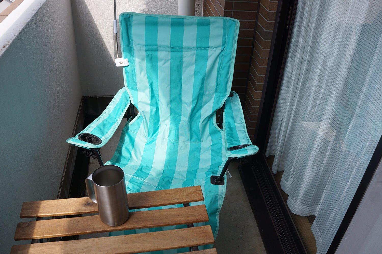 こちらの椅子をご覧ください。