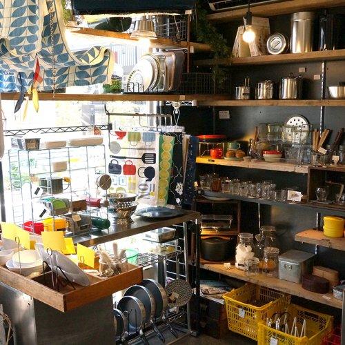 西荻窪&荻窪の雑貨店巡りにおすすめの6店。じっくり世界観を愉しむ小旅行を