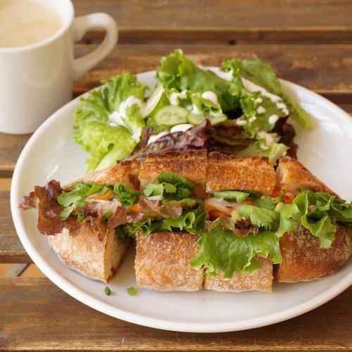 誰にとっても明るくやさしい店、荻窪『パンとcafé えだおね』で豊かな時間を