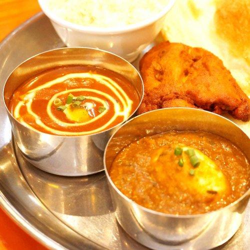 食べ比べも楽しみな荻窪のカレー屋3選。シャバシャバ系から本格インドカレー、町中華のカレーまで!