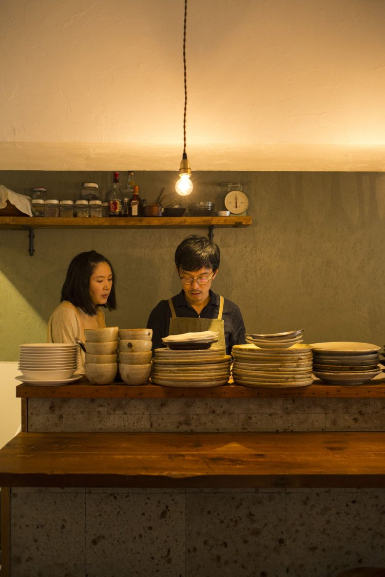 お食事とお酒 hanaiguchi(ハナイグチ)