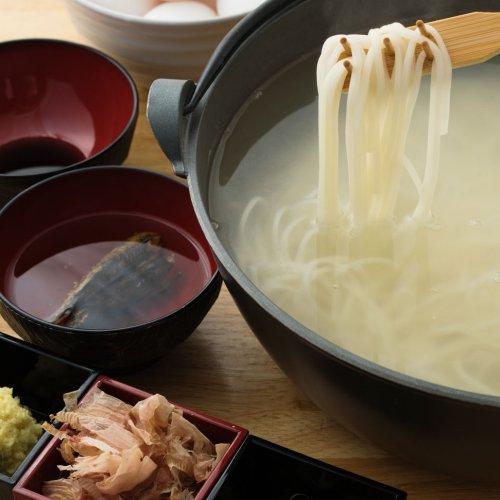 武蔵野うどんだけじゃない! 三鷹・武蔵境・小金井で進化系ご当地うどん食べ比べ