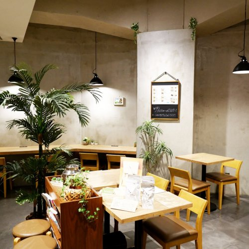 東京の中心・銀座から、台湾茶の新しい楽しみ方を発信し続ける『Cha Nova』