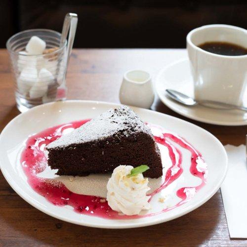 ママ友とのおしゃべりも弾む! ベビーカーOKのゆったりカフェ、赤羽『cafe milk』