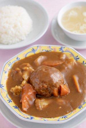 神保町揚子江菜館カレー